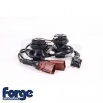 Forge Motorsport Audi RS6 C7 Avant 4.0 TFSI Bi-Turbo Quattro (2013-2018) Recirculating Valves - FMDV6R