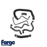 Forge Motorsport Audi S1 8X 2.0 TFSI Quattro (2014-) Silicone Coolant Hoses - FMKCS1