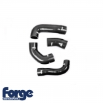 Forge Motorsport Audi S1 8X 2.0 TFSI Quattro (2014-) Silicone Boost Hoses - FMKTS1